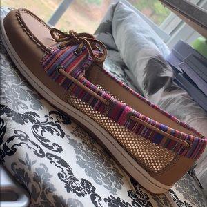 Spent loafer